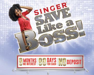 Save Like A Boss