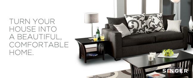 Singer Jamaica | Furniture