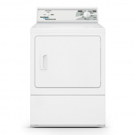 Speed Queen 10.5 kg Front Load Dryer